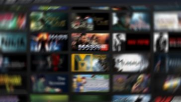 A list of Steam video games.