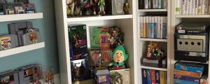 Collection Of The Week: Soffie (@Hylian_Sof)
