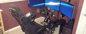 The $14K Elite: Dangerous Immersive Rig (And How To Build It)