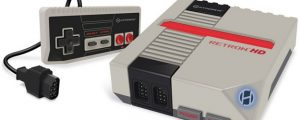 This Unofficial Mini NES Plays The Original's Games
