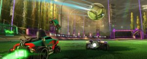 Rocket League Has The Most Ridiculously Awesome TV Commercials