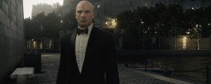 Hitman Developer IO Interactive Should Make A James Bond Game