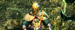 Dark Souls' Domhnall of Zena's Historical and Cultural References
