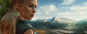 5 Reasons a Bethesda Game of Thrones Game Would Be Incredible