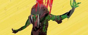 Artist Turns Gamertags Into Works Of Art