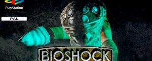 If Bioshock Was Released For The PS1…