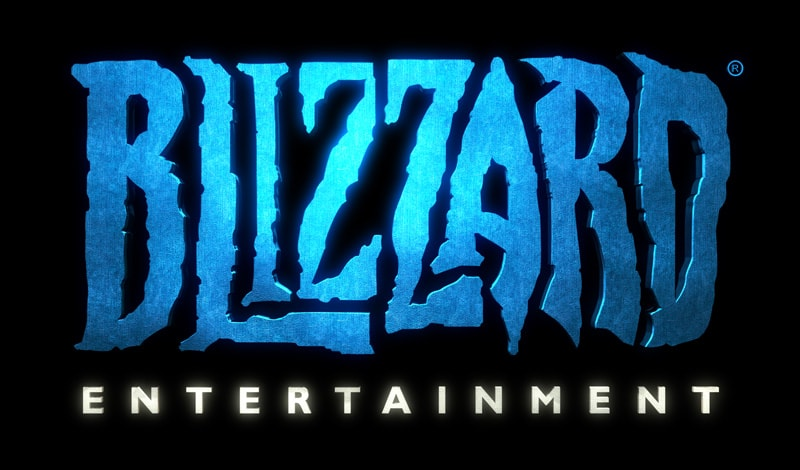 Blizzard's logo