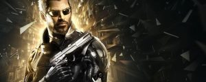 Could a Deus Ex MMO Revive the Franchise?