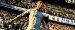 The Ultimate Fifa Insult: Playing Ronaldo In Goal To Humiliate Opponents