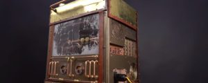 Ever Wonder What A $20,000 Steampunk PC Looks Like?