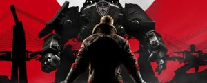 Why I Love Wolfenstein New Order and New Colossus