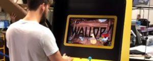 This DIY Cuphead Arcade Cabinet Is Stunning