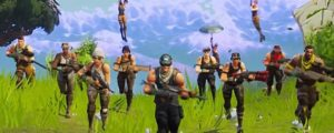 The Rise of Fortnite: How Genres Are Defined