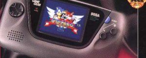 More Gaming Against The Grain: Sega Game Gear