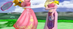 Princess Zelda Is Better Than Princess Peach.  Here's Why.