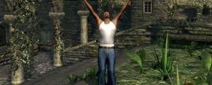 Play Dark Souls As CJ From GTA: San Andreas With This Mod