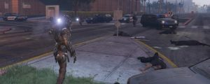 Be The Predator With This GTA 5 Mod