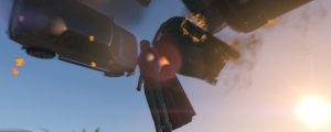 GTA V Magneto Mod Is Plane Hurlingly Awesome