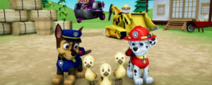 Paw Patrol: On A Roll Looks Decent But Too Expensive For A Kid's Game