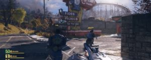 Fallout 76 Impressions (From Someone Who Has Never Played Fallout)