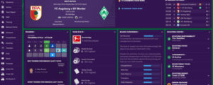 Here Is Every Premier League Club's Football Manager 2019 Transfer Budget