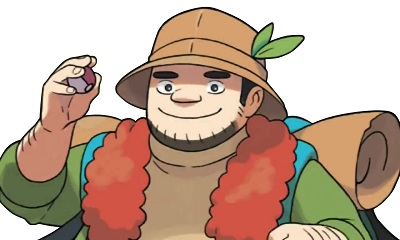 Game Pitch: The Adults of Pokémon