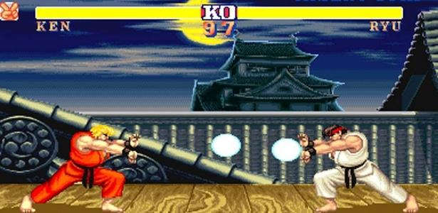 You Can Now Play Street Fighter With Body Movements