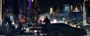 5 Reasons to Be Hyped for Cyberpunk 2077