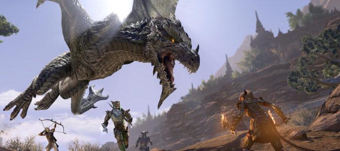 Is Elder Scrolls Online Worth Playing in 2020?