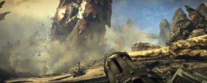 Bulletstorm: The Best Shooter You've Never Played