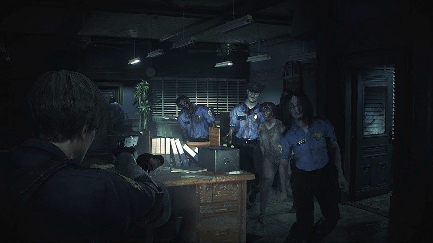 Resident Evil 2 Remake – What the Original Did Better