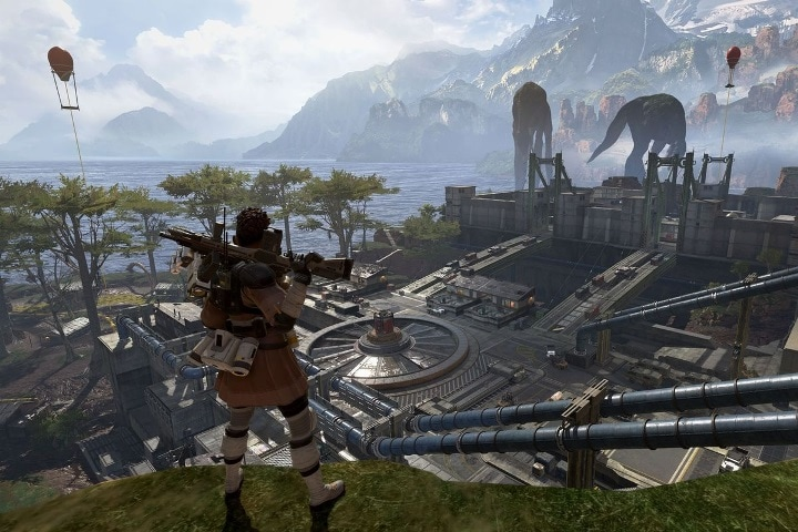 Apex Legends: Finally a Fun Battle Royale