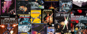 LucasArts: Before The Dark Times, Before the Empire