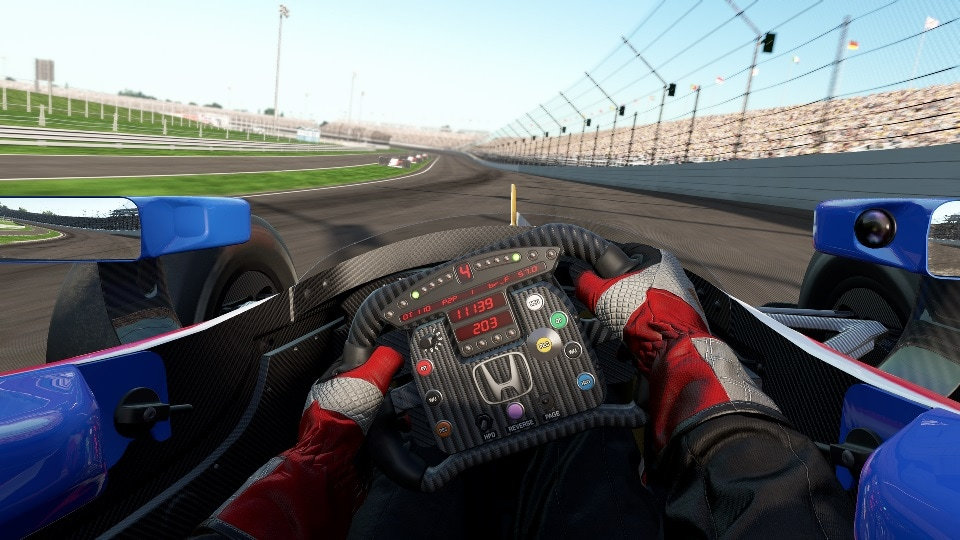 The Best VR Racing Games and Simulators
