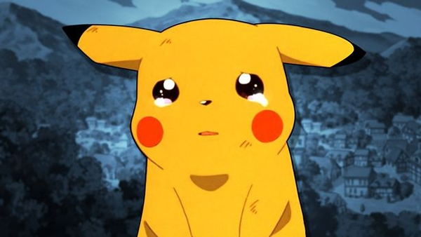 I Introduced My 4-Year-Old To Pokemon. It Was a Disaster.