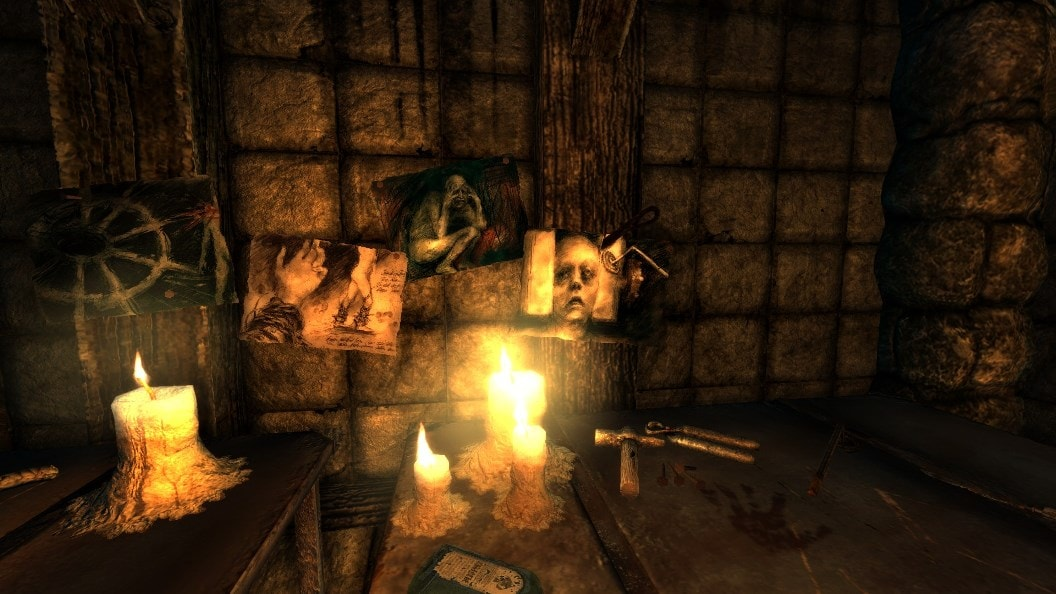 Why Are Great Horror Games So Hard to Find?