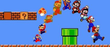 Should You Start Your Kids With Retro Or Modern Games?