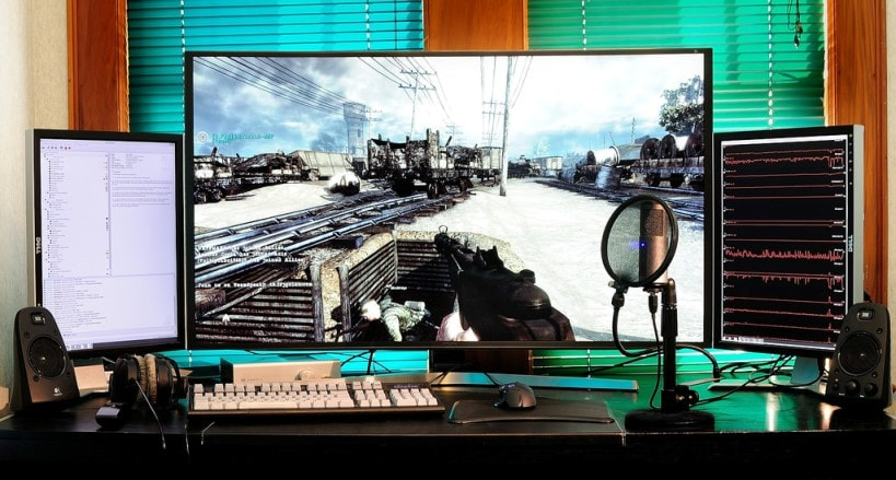 Using a 4K Television as a Monitor (Is it a Good Idea?)