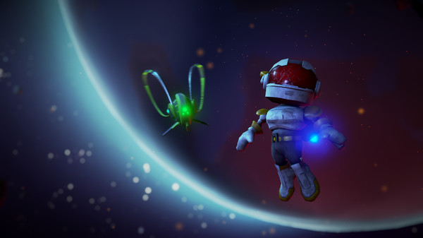LOST ORBIT: Terminal Velocity Launches Today