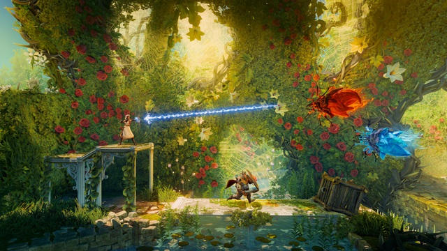 New Behind-the-Scenes Trine 4 Trailer Released