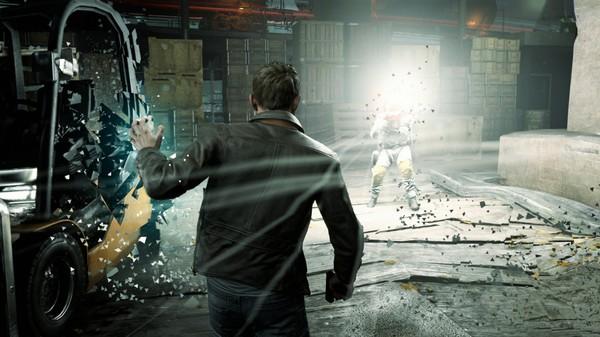 Quantum Break – Patient Gamer Review