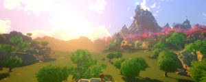 Yonder: The Cloud Catcher Chronicles, A Lesson in Subversion