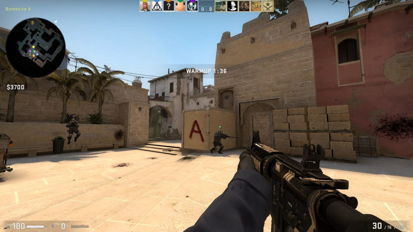 How to Become a Pro at CS: GO