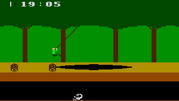 Adult Gamers: What Was Your First Ever Game?