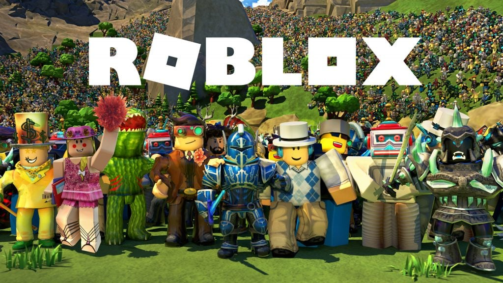 The Best Cheap Roblox Items To Buy With Robux Grown Gaming