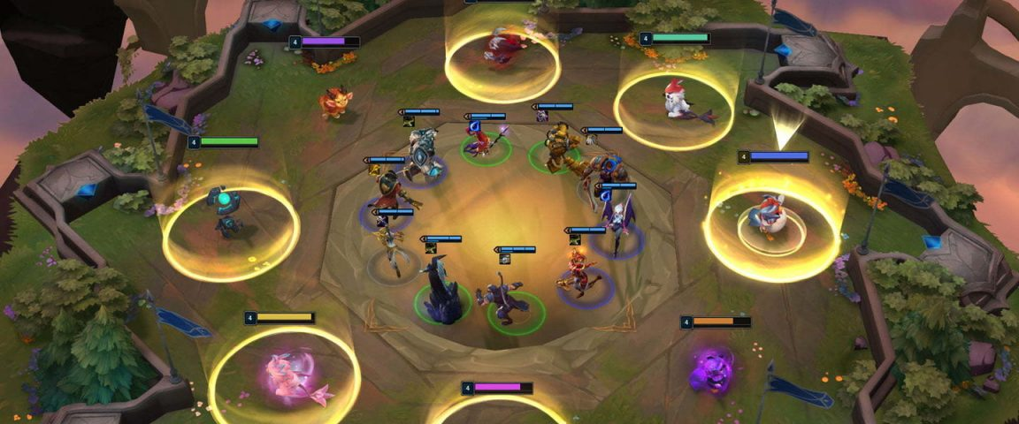 Buying League of Legends Accounts: 5 Reasons Why To