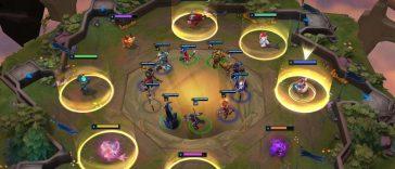 3 Ways to Improve in LoL Teamfight Tactics