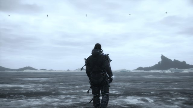 Is Death Stranding For Adult Gamers?