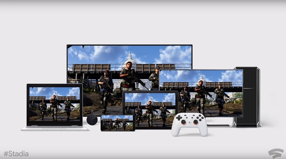 Google Stadia May Be Struggling but It's Still the Future