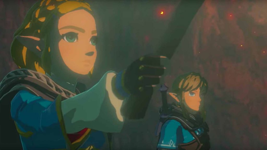 6 Ways Breath of the Wild 2 Could Eclipse the Original